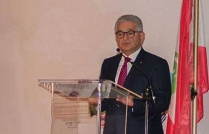 مدير عام بنك بيروت مشاركاً بمؤتمر الطاقة الإغترابية: لبنان أكثر من بلد