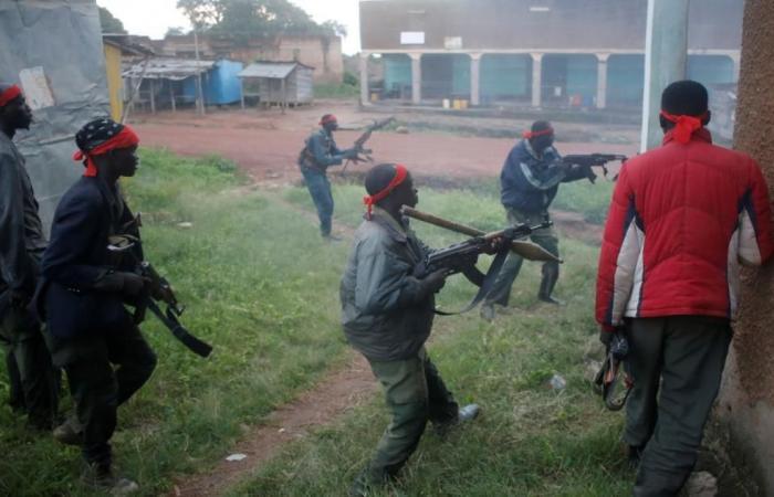 جوبا تستدعي سفيرها بعد الحظر الأميركي