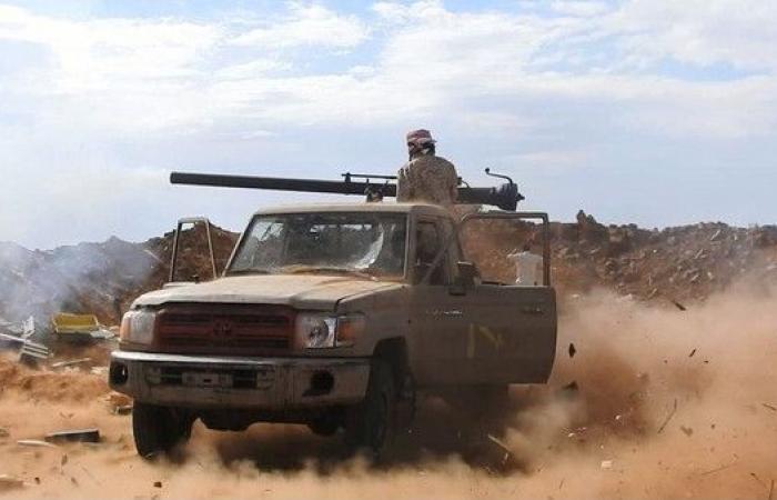 """مقتل """"أبو عثمان"""".. مسؤول عمليات الحوثيين في تعز"""