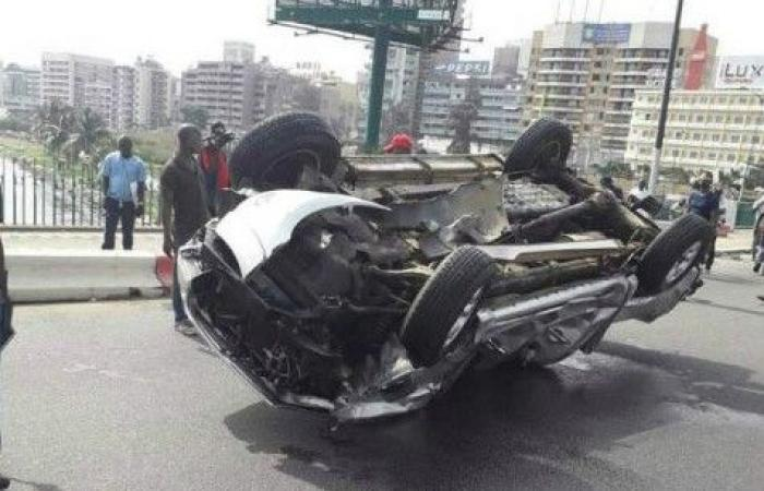 وفاة لبناني في أبيدجان.. سقطت سيارته في مستنقع
