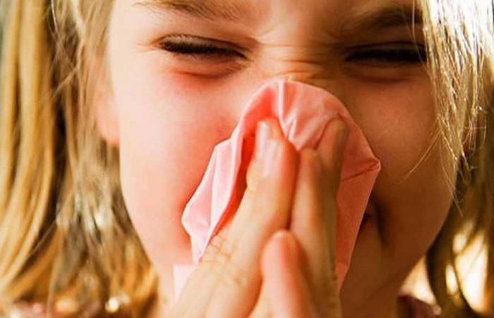"""بالفيديو… نصيحة """"بذيئة"""" للوقاية من الإنفلونزا"""