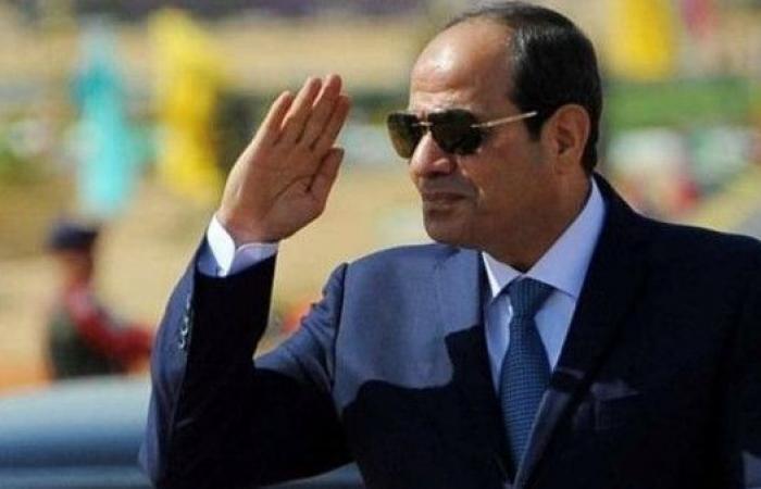 السيسي إلى سلطنة عمان الأحد
