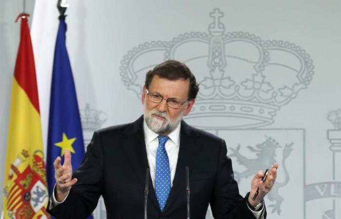 """مدريد تدعو كتالونيا لتسمية مرشح """"يحترم القانون"""""""