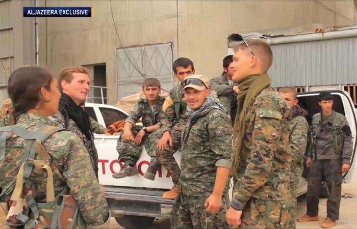 تركيا تحذر القوات الأميركية من خطر استهدافها بسوريا