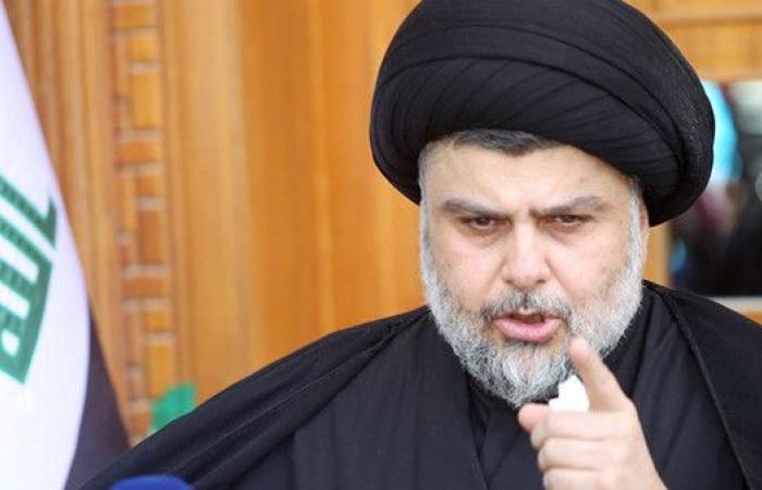 """الصدر يدعو لمليونيات انتخابية """"لإبعاد الفاسد"""""""