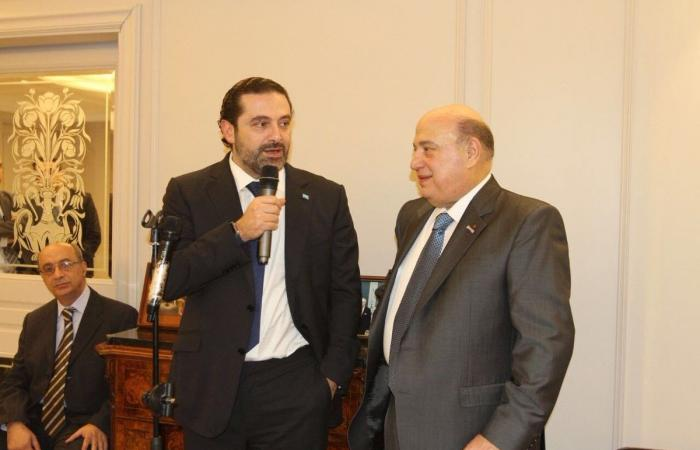 الحريري: الانتخابات هذه السنة ليست كسابقاتها