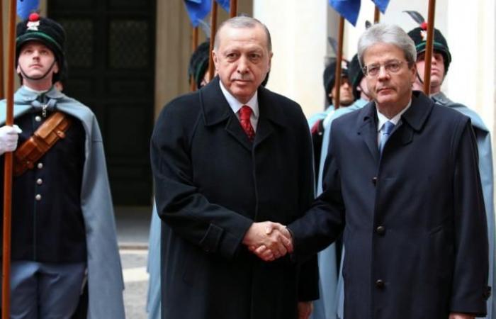 أردوغان والبابا يدعوان للحفاظ على وضع القدس