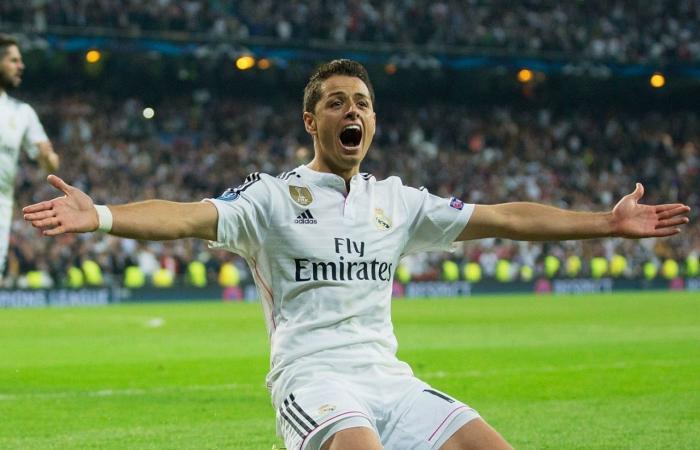 تشيشاريتو: ريال مدريد لا يهمّني!