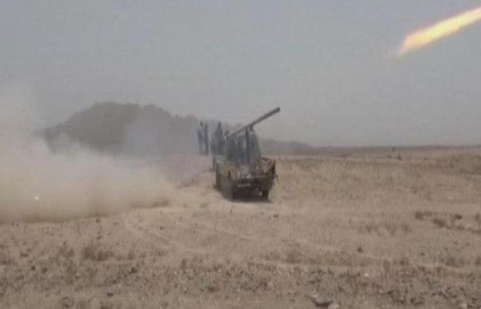 مقتل أبوهمام قائد الوحدات الخاصة للحوثيين بغارة للتحالف