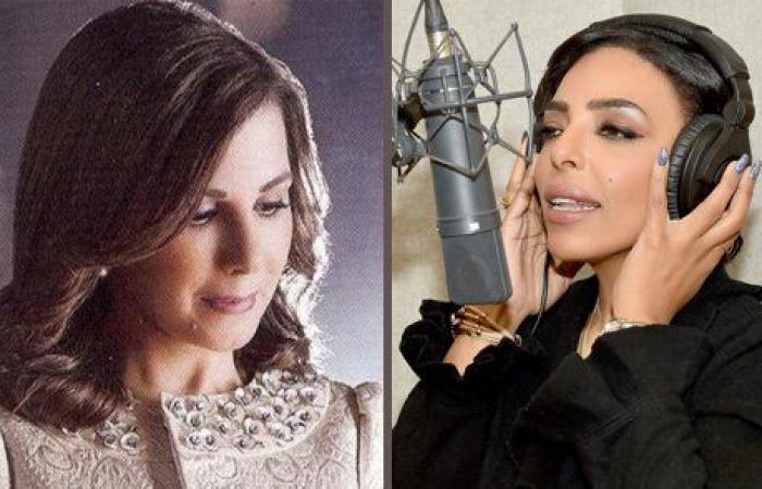 الإماراتية سمر تقتدي بماجدة الرومي وتستعدّ لإطلاق جديدها