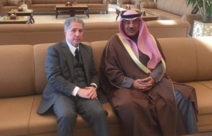 الجميّل من الكويت: لإثبات الوجود العربي كعامل تعدُّدي