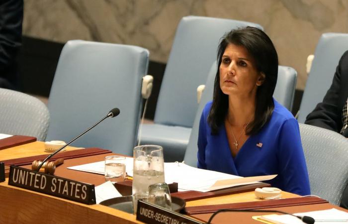 أميركا: النظام السوري قصف إدلب بالكلور وموسكو تحميه