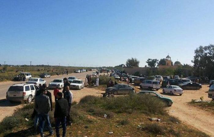 """ليبيا.. """"الوفاق"""" تدين الاعتداء على عائلات تاورغاء"""