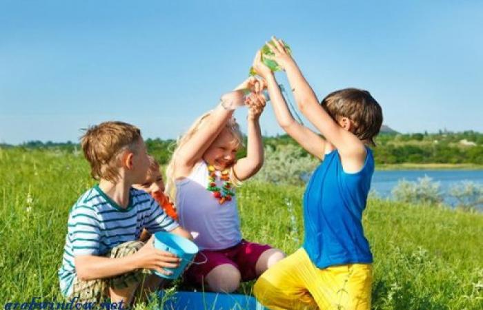 المهارات الاجتماعية عند الأطفال وكيفية تنميتها