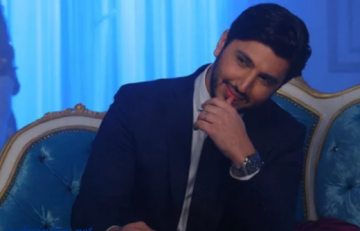 """بالفيديو: محمد شاكر يطلق برومو كليب """"يا حياتي"""""""