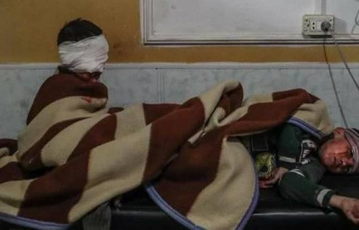 """""""موت"""" في الغوطة.. مجلس الأمن يجتمع ودي ميستورا متشائم"""