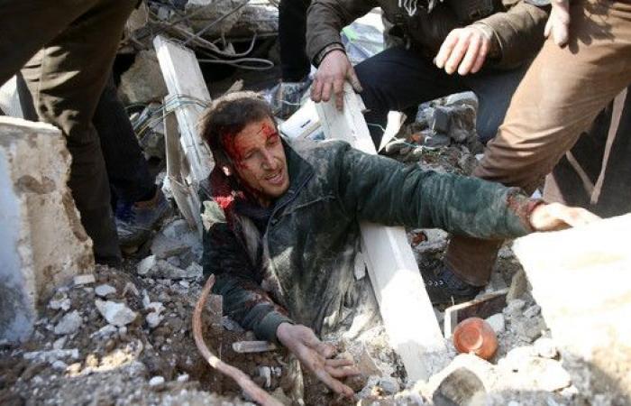 الصليب الأحمر يسعى للوصول للغوطة ويتوقع الأسوأ
