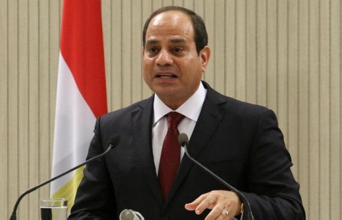السيسي للمستثمرين: مصر دولة قانون ولكم كل الضمانات