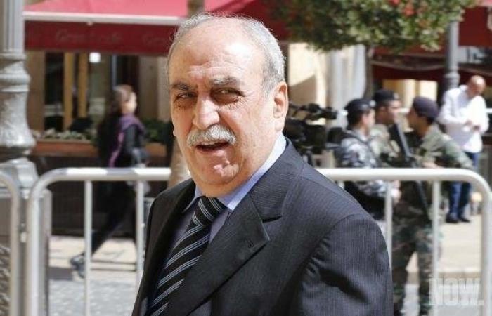 الرفاعي أعلن عزوفه عن الترشح للانتخابات