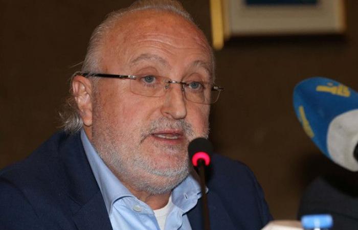 بيار كاخيا يوجّه رسالة للجمهور قبل مواجهة سوريا