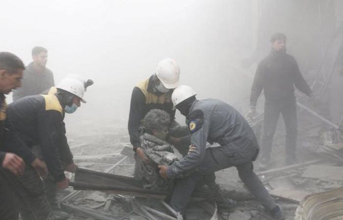 النظام الصحي في الغوطة الشرقية على مشارف الانهيار