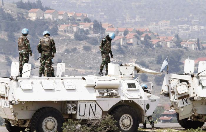 اليونيفيل: نعمل بشكل وثيق مع القوات المسلحة اللبنانية