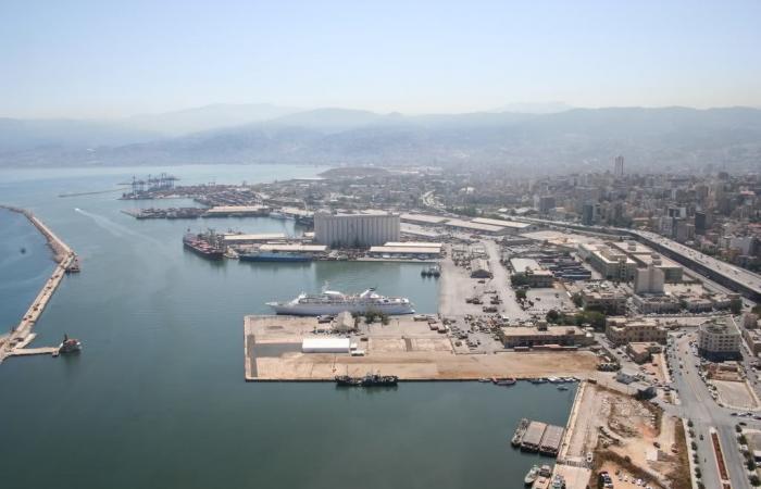 لبنان متمسّك بحقوقه النفطية ولا تراجع عنها
