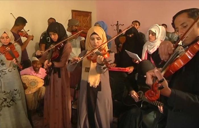 رغم الحرب في صنعاء.. الموسيقى تتحدى الخراب
