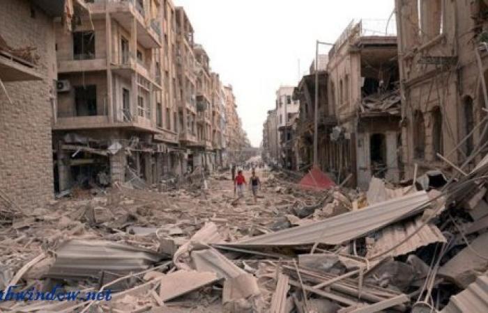 المجزرة: حصة سورية من العالم