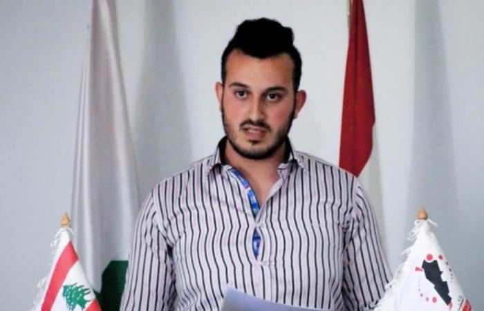 """فاجعة جديدة في لبنان.. هكذا توفي الشاب """"عبدالله"""""""