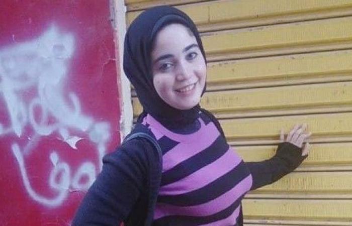 صاحبة فيديو التحرش الذي هز مصر: لو مس عرضي فيها موتي