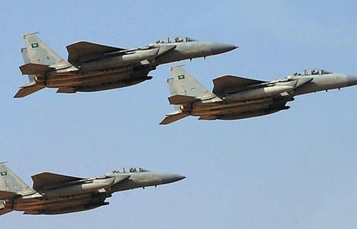 اليمن.. عمليات نوعية للتحالف تقتل العشرات من الحوثيين