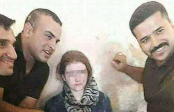 """حسناء داعش الألمانية إلى الواجهة..""""الأرامل"""" أمام القضاء"""