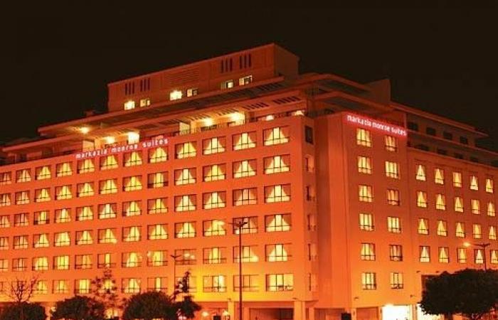 """قيادة الجيش تحسم الجدل: ملكيّة فندق """"مونرو"""" تعود لنا"""
