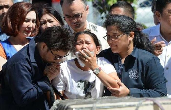 بعد توقيف اللبناني المتهم بقتل العاملة الفيليبينية.. هذا ما طالب به وزير خارجية مانيلا!