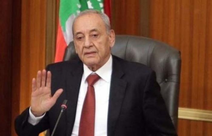 بري: لانتفاضة دستورية وتطوير النظام الانتخابي