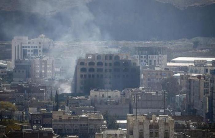 دفاعات التحالف تعترض باليستيين حوثيين استهدفا مأرب