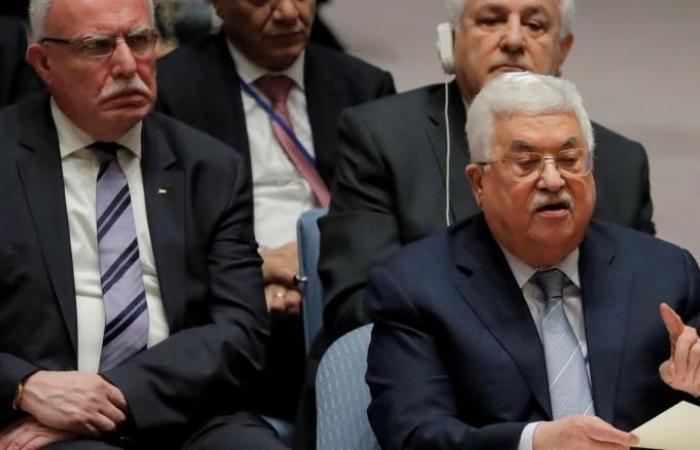 فرنسا والعرب يبحثون إحياء عملية السلام