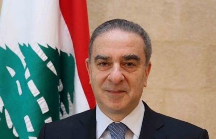 فرعون: التحالفات في بيروت الأولى لم تحسم نهائياً