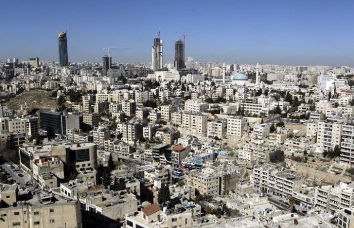 الأردن.. عجز التجارة 12.9 مليار دولار