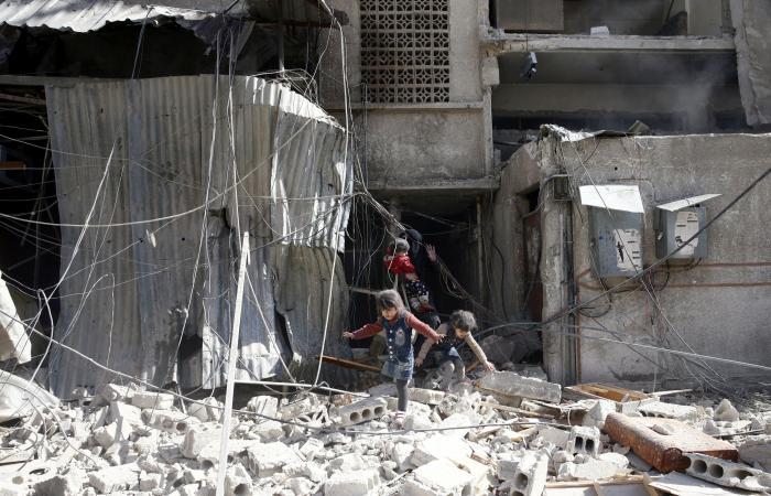 مجلس الأمن يؤجل التصويت على هدنة سوريا إلى السبت