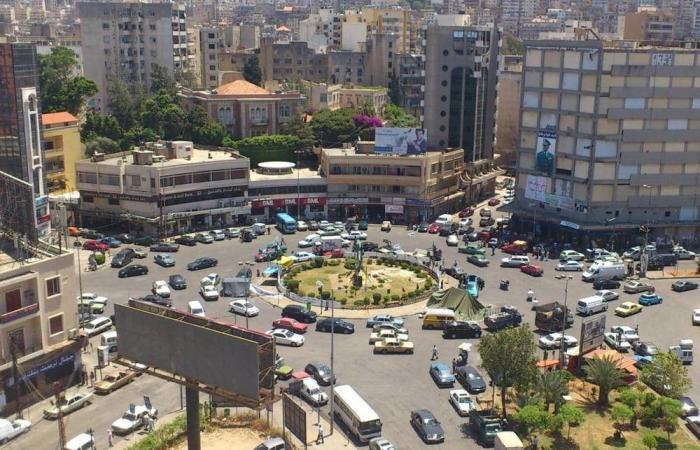 13 عضوا وجهوا كتابا تحذيريا الى رئيس بلدية طرابلس!