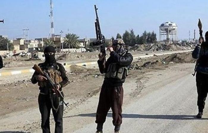 هجوم لداعش يقتل شرطيين شمال العراق