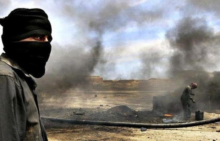 """داعش يتوعد بـ""""حرب استنزاف"""" ضد الجيش الليبي"""