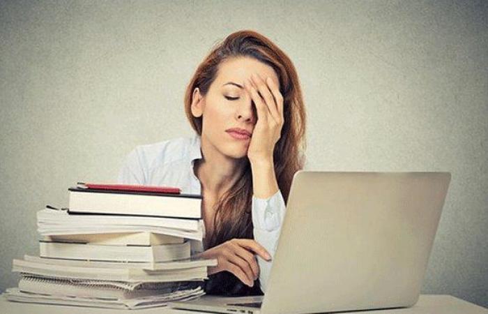 هل تشعرين بأنّ الإثنين أكثرُ الأيّام تعباً؟