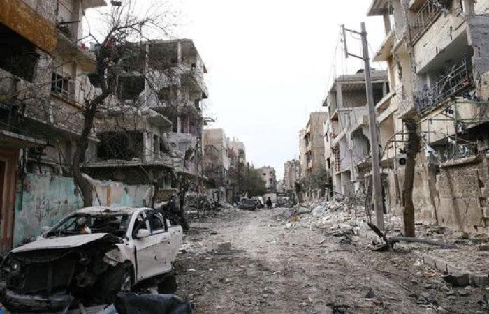 النظام يواصل قصف الغوطة.. والهدنة في مهب الريح