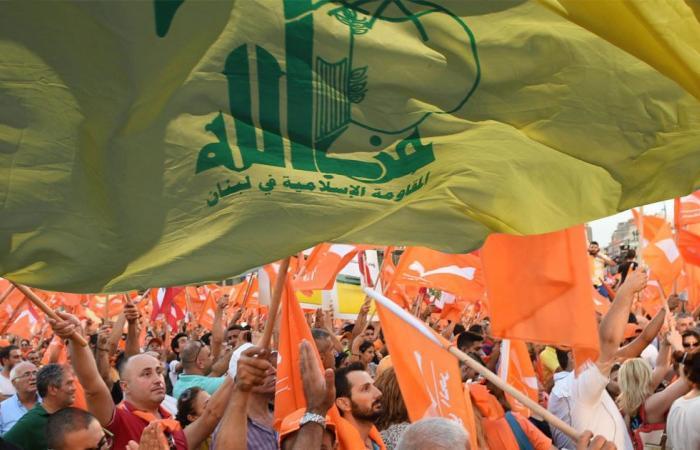 """هذا ما يتبلّغه """"حزب الله"""" من """"الوطني الحر"""" غداً"""