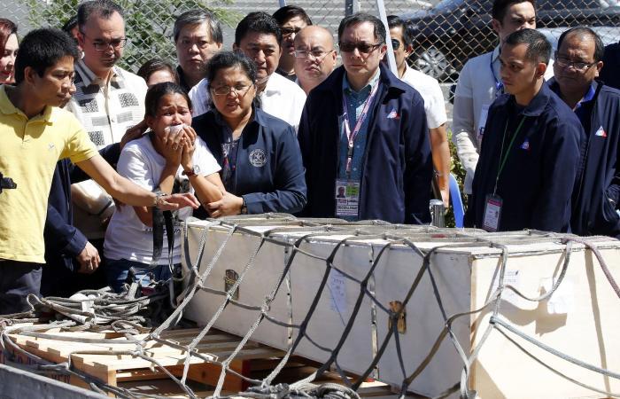 الفلبين: حظر سفر العمالة للكويت سيمتد لبلدان أخرى
