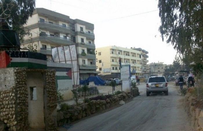 القوة ألأمنية في البداوي تسلّم 6 مطلوبين إلى الأجهزة اللبنانية