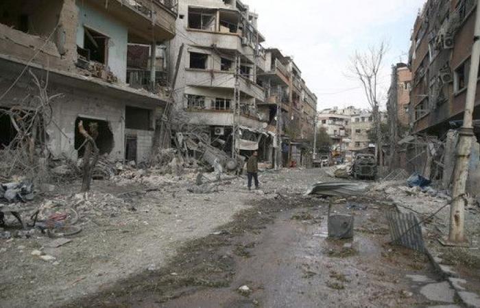 الأمم المتحدة تطالب بتطبيق فوري لهدنة سوريا